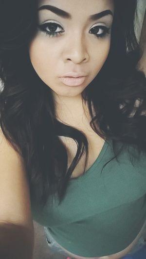 Kiss meh 😘