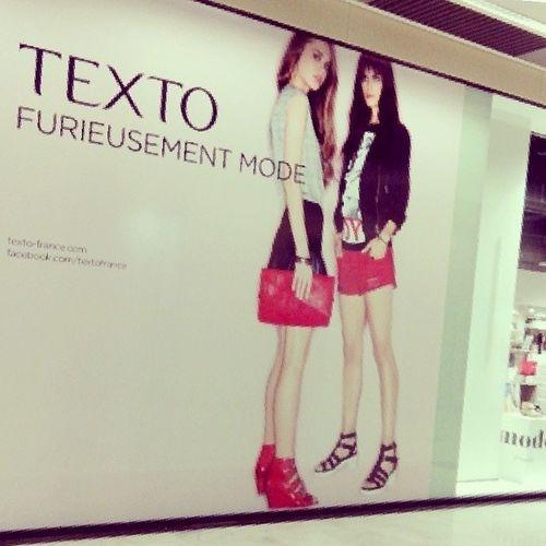 Paris Shop Stlazarre Commercial centre :*