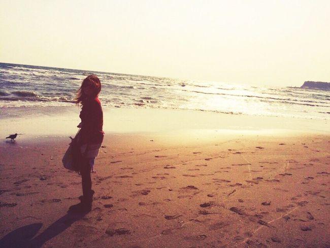 最近毎日が忙しい😭👐🏽 そんな時は海を見ると元気になる☺︎♡がんばろーって☺︎ Beach Sunset Sea Sea And Sky Sand Seaside Ocean Girl Me Relaxing Taking Photos Enjoying Life Enjoy IPhoneography Surfgirl Surf Beautiful