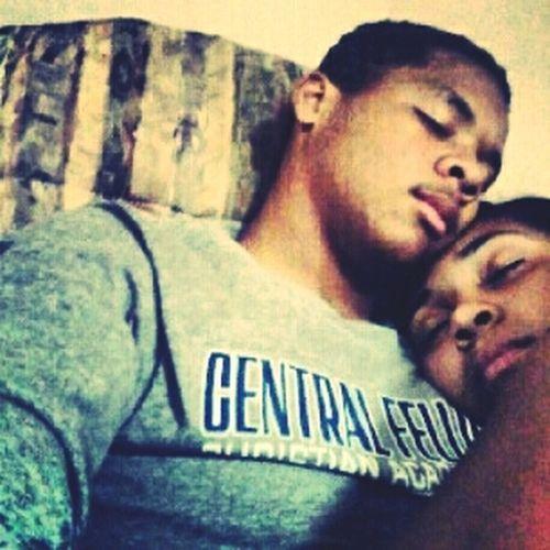 We Was Sleepy Lol
