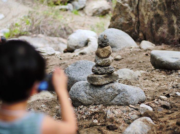 Stone - Object