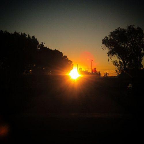 Sunrise in Lefke Photooftheweek Sunshine
