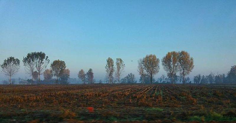 Home in Autumn. Nature Nature Lover Landscape Landscape_photography Italianlandscape