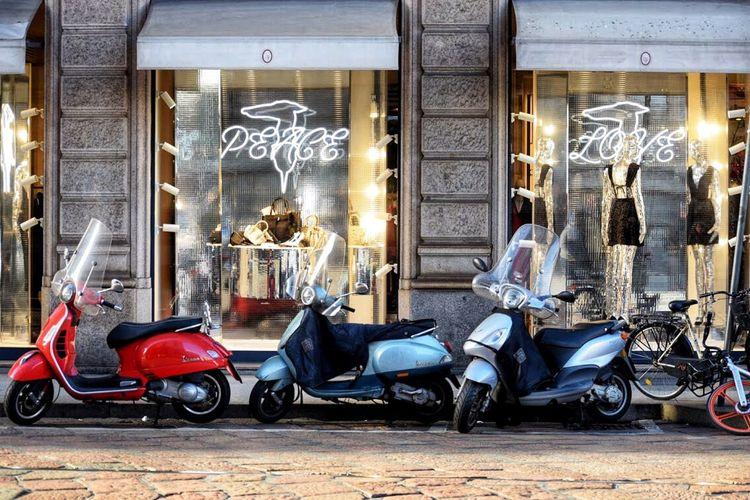 Milano Street