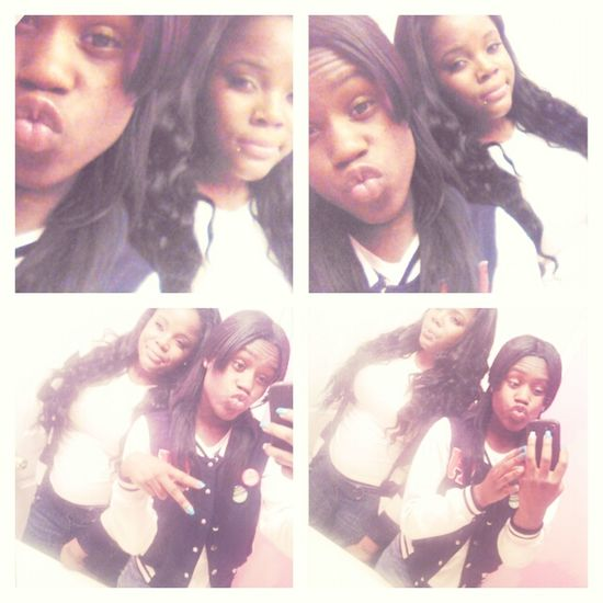 These Bitches Dont Know Our Name ((; ♥
