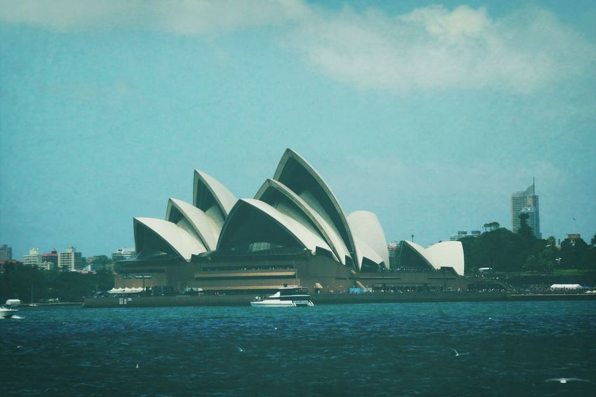 Sydney, Australia First Eyeem Photo