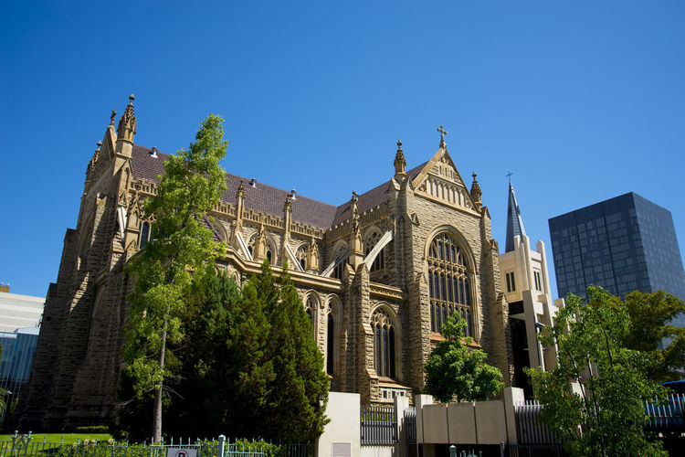 St Mary's Cathedral Australia Perth St Mary Cathedral