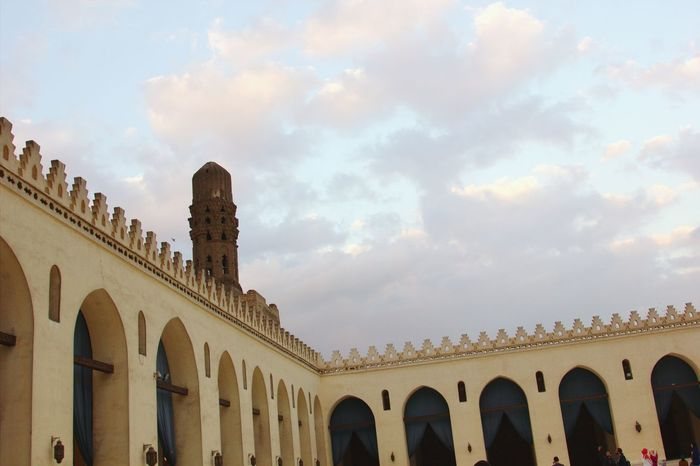 Mosque Islam Islamic Quran Architecture Architectural Detail Egypt Religion Religious