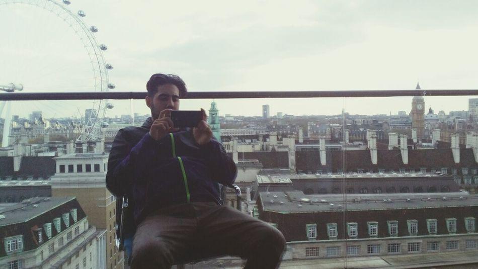 London Vacation Bigben SittinOnMusic