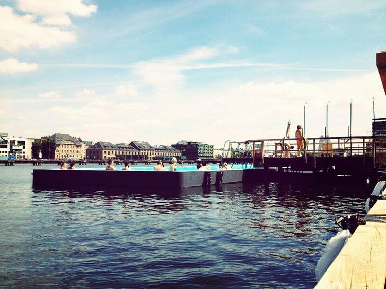 Summer In Berlin Open Edit