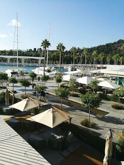 Malaga Marina Holidays Takemeback SPAIN Outdoors Water Sun My Year My View