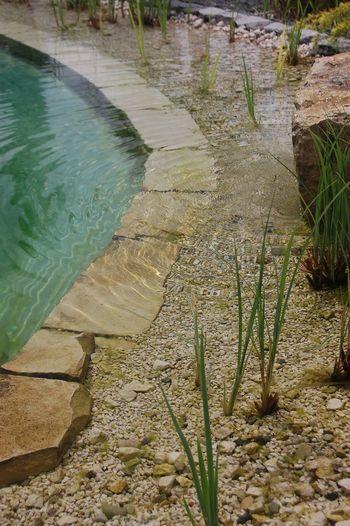 Hand built swimming pool Hand Built Swimming Pool Pool Water