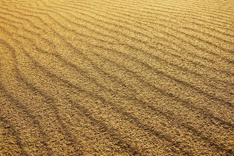 Full Frame Image Of Sand