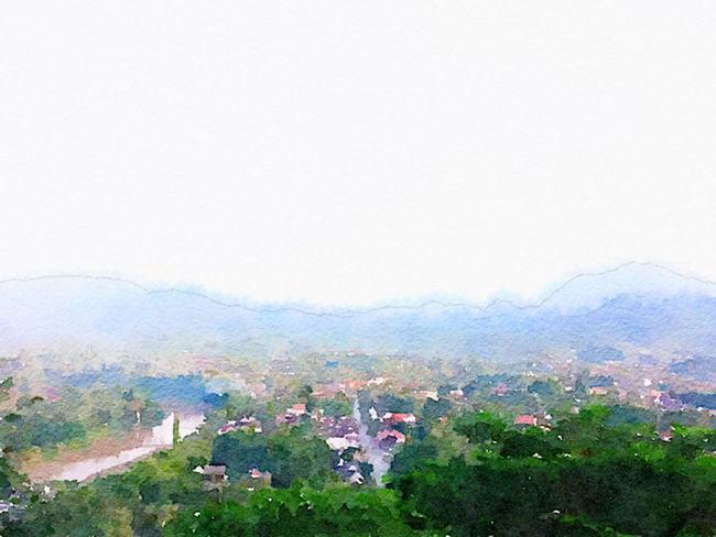 Trip In Laos Luang Prabang