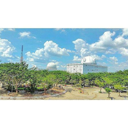 Enjoy The New Normal Smartphone Photography MySchool Cloud - Sky Sky Afternoon Sky