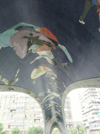 Painted Image EyeEm Gallery EyeEmNewHere Eyeem Madrid EyeEmBestEdits SPAIN Eye4photography  EyrEmNewHere EyeEm Best Shots The Week On EyeEm Eyem Best Shots Eyem Gallery Eyeemphoto Populareyeem Architecture Eye Selects EyeEm Selects