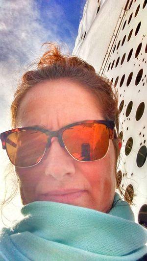 Sun shades in