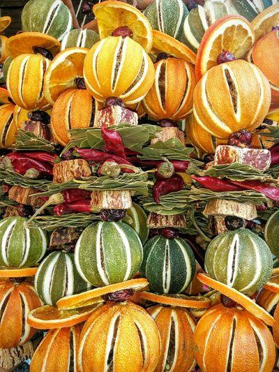 фрукты Handmade рынок Словакия вкусно пахнет рождество поделки