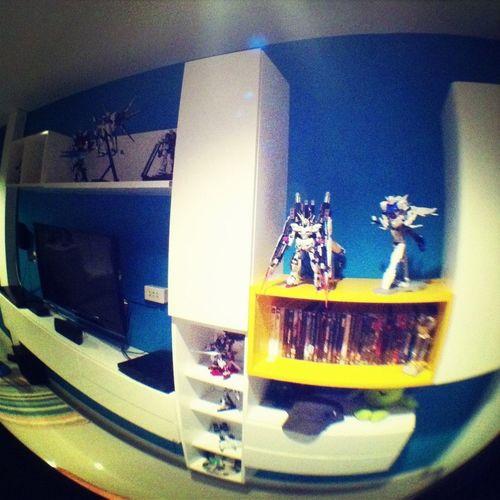 My..room