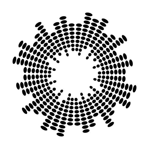Abstract equalizer music sound wave circle icon symbol. logo design, round line icon, circle item, elements background, illustration Media Radio Amplitude Audio Circle Music Pulse Radio Shape Sonic Spectrum Abstract Concentric Creative Digital Disco Display Effect Equalizer Frequency Illustration Level Monochrome Voice Waveform