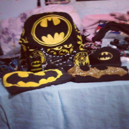 Acho que eu amo o Batman !! Instabatman . Likebatman Batxicara Batman batmanmylife batbone batmochila batcamiseta2 battennis batmanforever instafabullous likefoorlike folloowme