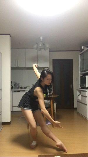Pose:) Ballett Ballet ❤