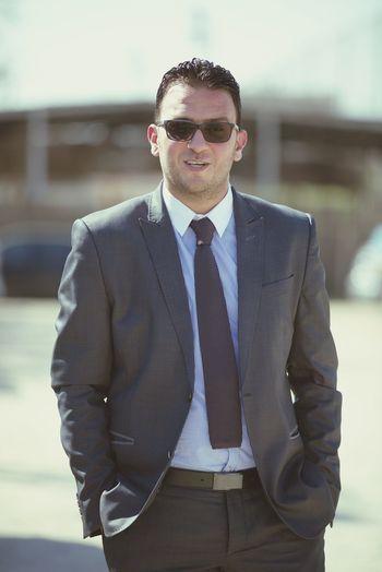 Photographer Sun Glasses Nice Shot OpenEdit Suit & Tie Suit Fashion Show Fashionstyle FashionFacts Fashionformen