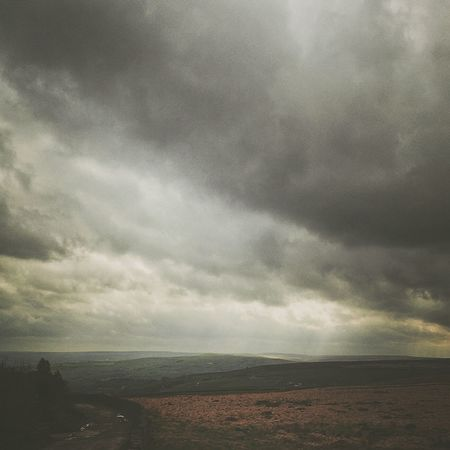 Cloudy evening sky, heading down to Luddenden Foot. EyeEm Nature Lover Landscape #Nature #photography Yorkshire Sun_collection, Sky_collection, Cloudporn, Skyporn Nature_collection Landscape_collection EyeEmNatureLover EyeEm Best Shots - Landscape