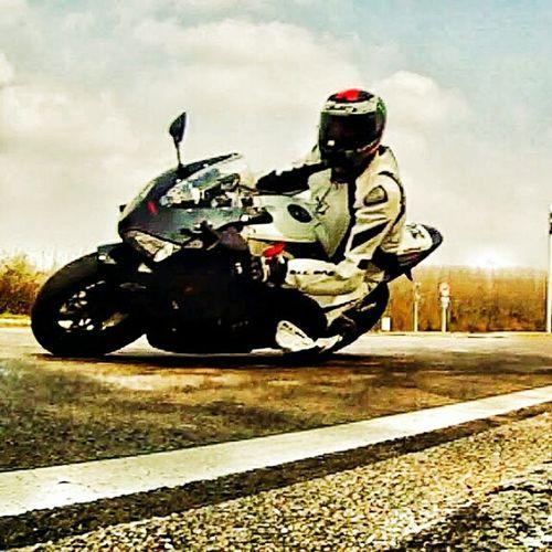 My Route Me & Honda Tom46cbr Speed Cbr600rr Motogp Madness Motorbike