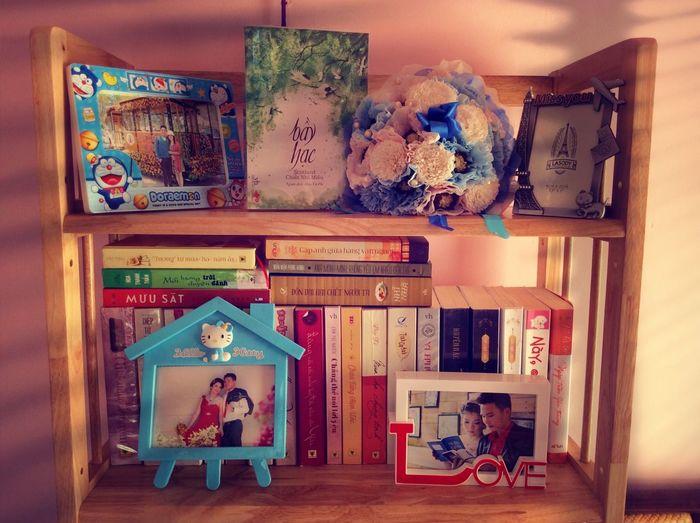 Tình yêu của em !!! Enjoying Life Book Thanh_xuân Lifestyle Love