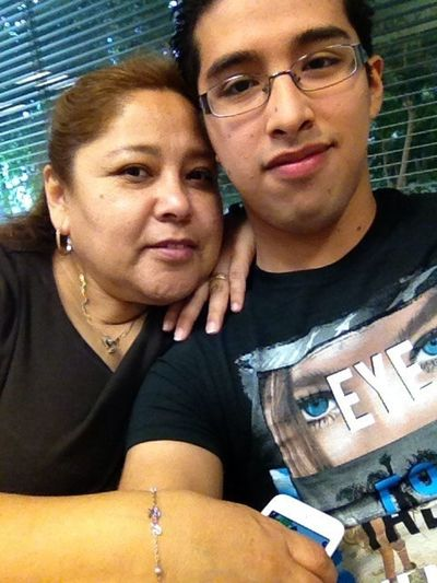 The most important woman in my life ❤