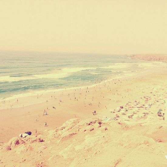 Mirleft Playa