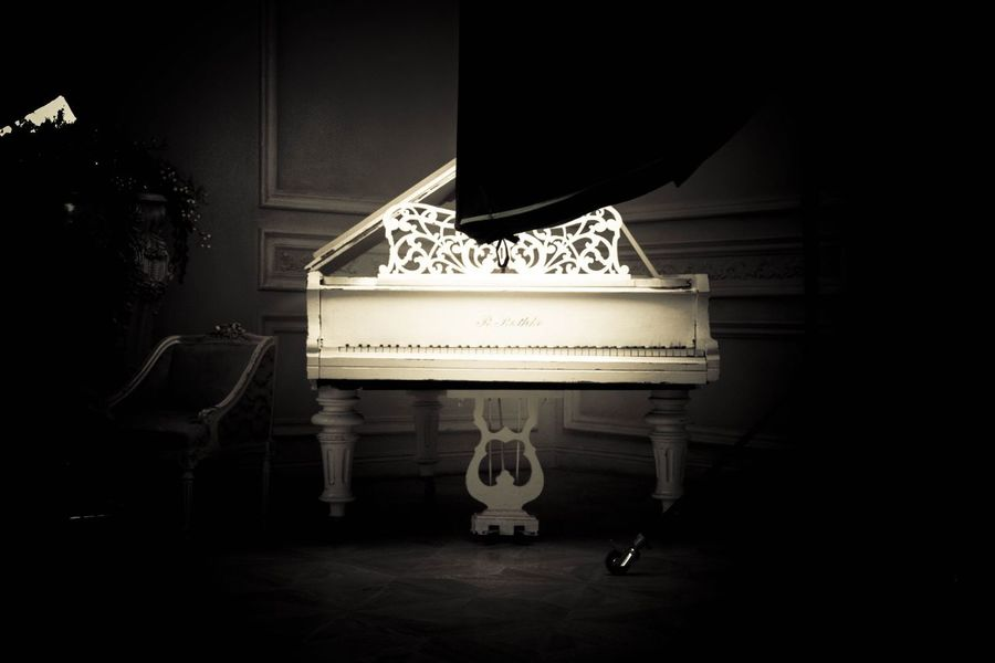 Musician Creative Light And Shadow Shadow Black And White Blackandwhite Life Music Piano Monochrome Bw