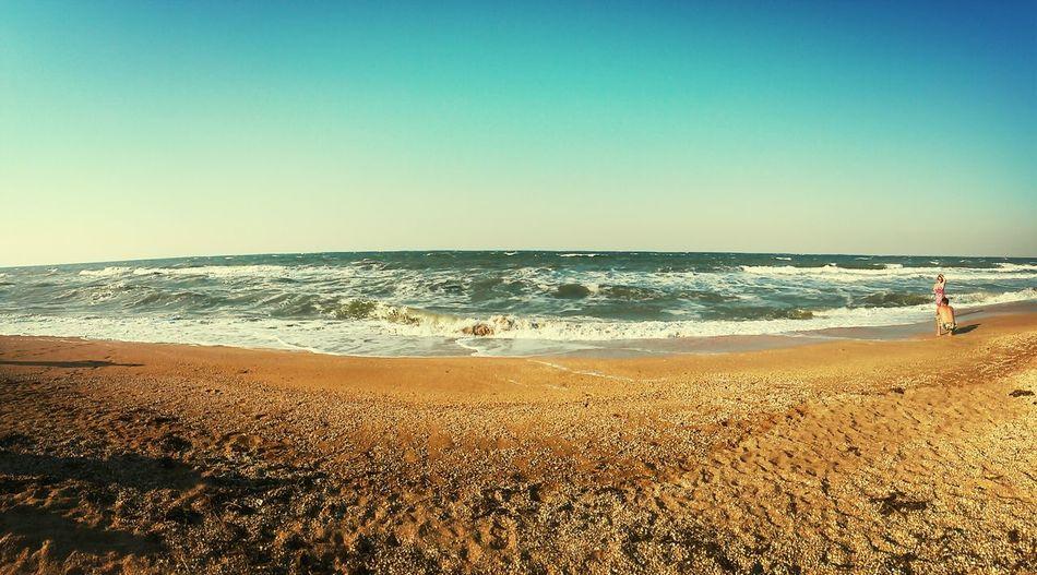 Азовское море 😝💜