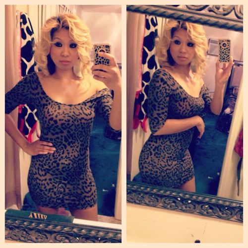 Before Heading Out Friday Nite 3/8/2013