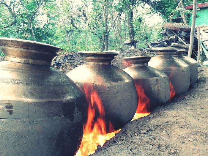 Traditionalcooking Outdoors No People Day Container Break The Mold EyeEmNewHere Food Himachal Pradesh, India