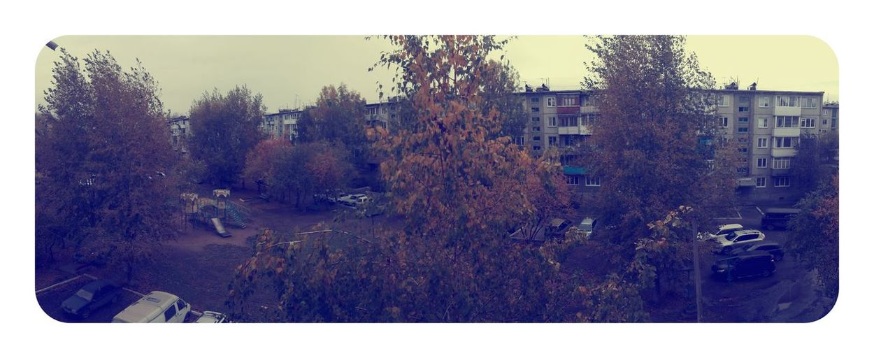 Achinsk Krsk Hello Autumn <3