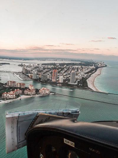 Miami Sunsets