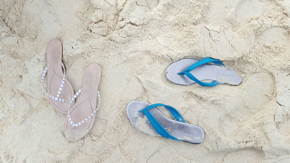 Beachwalk Relaxing Getting A Tan Holiday Trip On The Beach Borocay