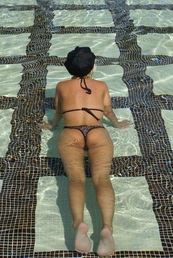Person Beach Nina Sternfee Sexylegs Legs Women Who Inspire You Varadero Cuba Holiday Goodnight Good Morning Good Morning! NakedButts Butts Bikini Outdoors Water