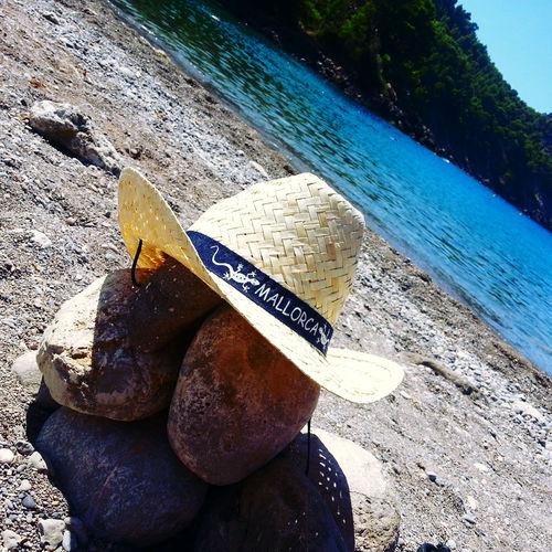 Enjoying The Sun Mallorca Summer Holidays Beach