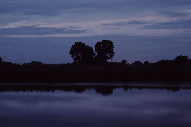Friesland The Great Outdoors - 2018 EyeEm Awards HUAWEI Photo Award: After Dark