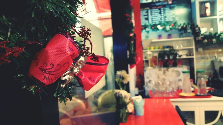 I feel the presence of Christmas in General Santos :) Christmas Christmas Decoration Holiday - Event Christmas Present
