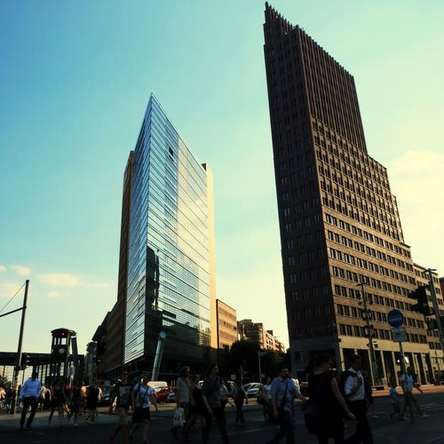 Potsdamerplatz 😊 Berlin Potsdamerplatz Sonycenter A Life Of An Artist Travelling Germany