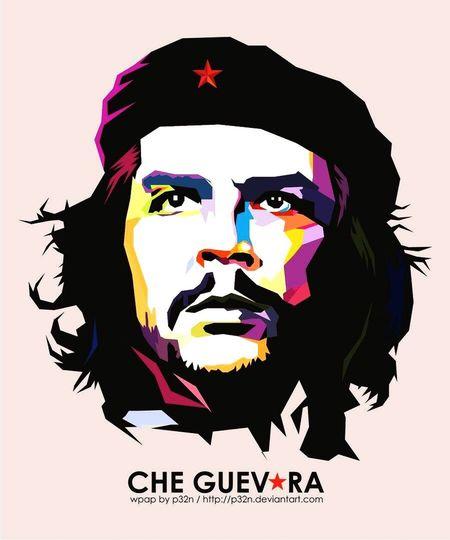 El Che !!!! First Eyeem Photo