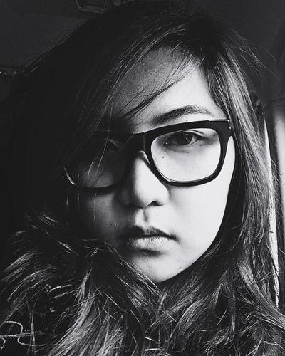 Blackandwhite Black & White Alone Self Portrait