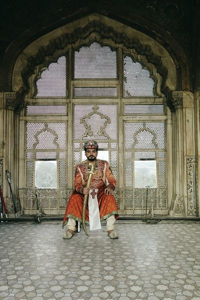 King Mughal MughalStyle Mughal Emperor Pakistan Pakistani Traveller Pakistan Zindabad <3 Pakistaniphotographer Paki_photographers Pakistani Beauty Lahore Pakistan