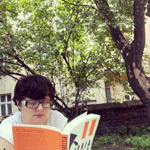 Czytaj razem z Taszy w F.A.I.T.! Book Garden Taszy
