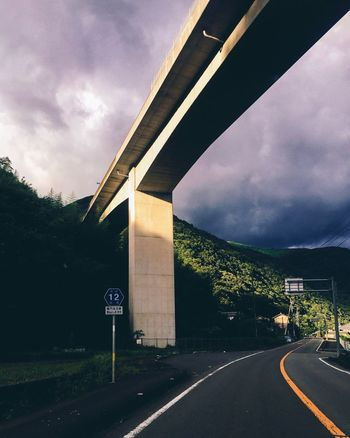 // Fromthecar // p.s : its not a good idea to shoot while driving so DON'T 🙊 EyeEm Best Shots Japan Photography Edge Of The World Japan Eye4photography  EyeEm Green Nature Summer