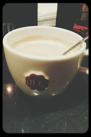 работа начинается с... кофе Morning Coffee Coffee